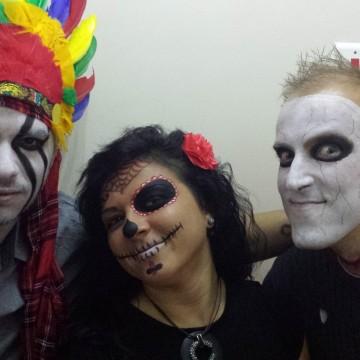 Хелоуин във Варна
