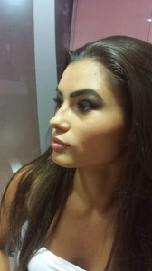 Day makeup - Дневен Грим
