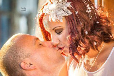 Сватбен грим Варна